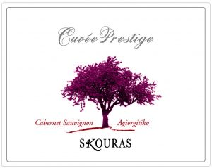 Cuvee Prestige Red