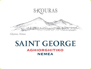 Saint George Nemea