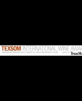 Με 3 χρυσά βραβεία στο μεγάλο παγκόσμιο διαγωνισμό TEXSOM International Wine Awards 2015 τιμήθηκε το Κτήμα Σκούρα!