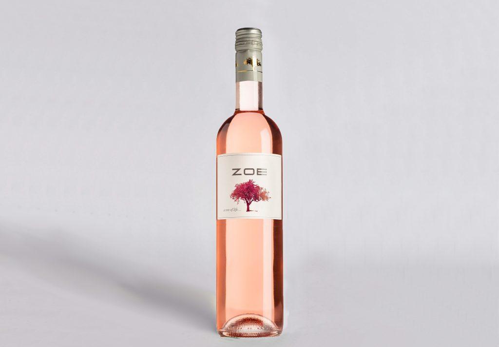 Image result for zoe rose wine