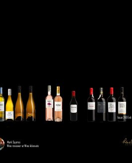 Robert Parker Wine Advocate: 14 Διακρίσεις για τα κρασιά του Κτήματος Σκούρα